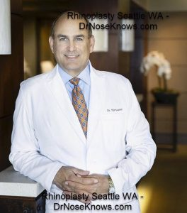 Dr Nose Knows - Seattle WA
